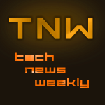 tnw podcast logo 150x150 Tech News Weekly Ep.8   Its On Like Donkey Kong 11 12 10
