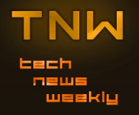 Tech News Weekly Ep. 46 – Into The Future 9-16-11