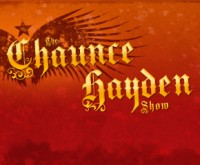 The Chaunce Hayden Show Ep. 32 – Pat Cooper Interview 9-26-12