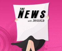 The News with Jessica Ep. 28 – 1-19-12