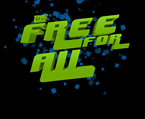 The Free For All Ep. 101 – The Depressing Truth 3-7-14