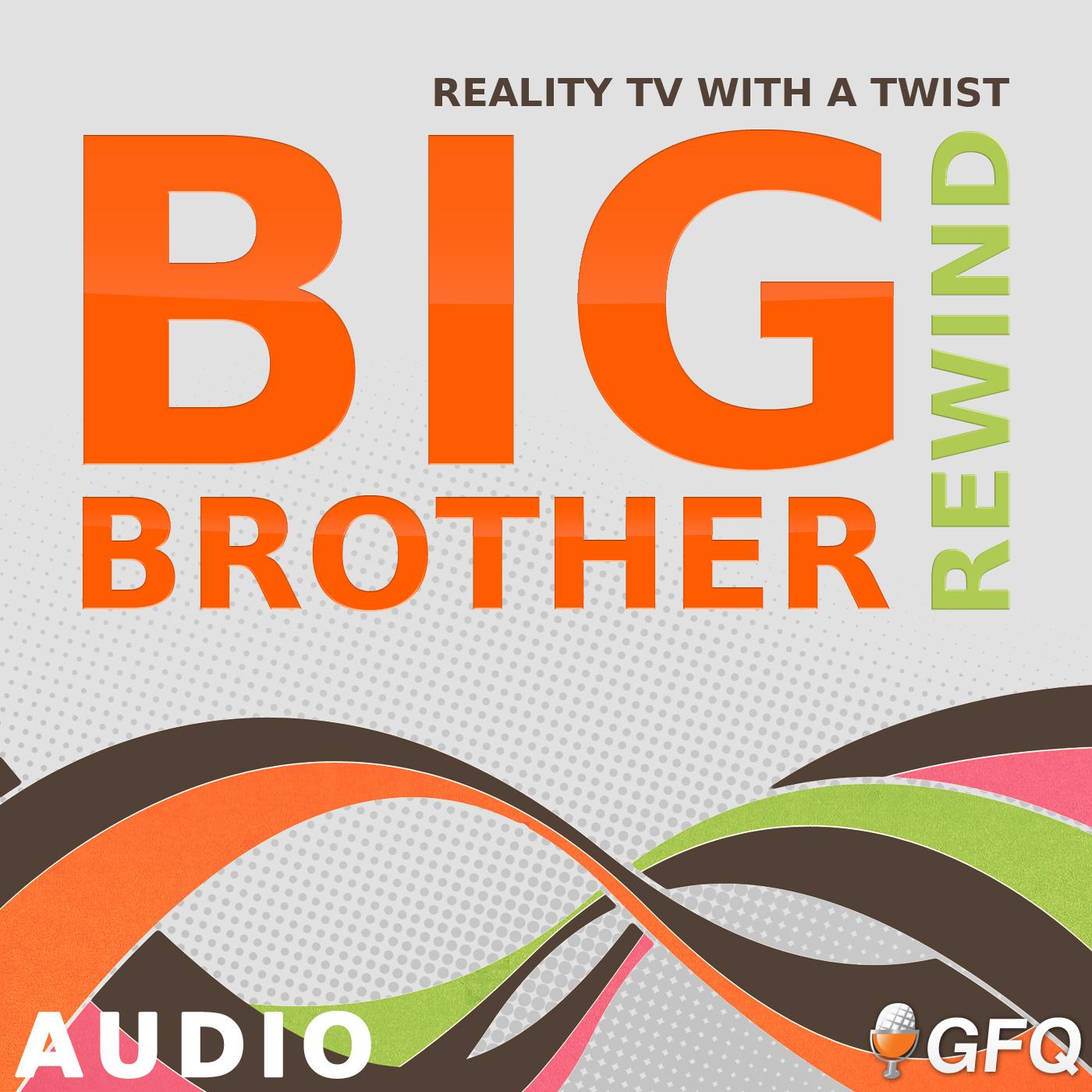 Big Brother Rewind