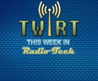 This Week in Radio Tech Ep. 193 – Quit Streaming MP3, with Greg Ogonowski 12-5-13