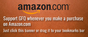 Support GFQ whenever you make a purchase at Amazon.com