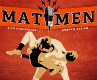 Mat Men Ep. 34 – Andrew VS The Fans 11-14-13