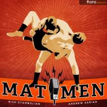 mat men800x800 210x210 Shows on the GFQ Network
