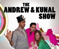 The Andrew and Kunal Show 5-20-13