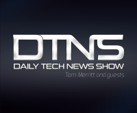 Andrew Zarian on Daily Tech News Show