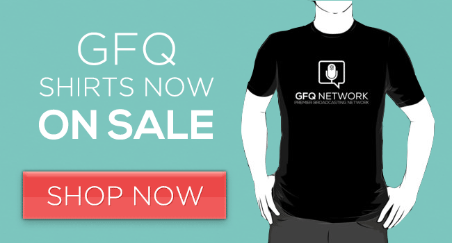 GFQ Shirts Now On Sale