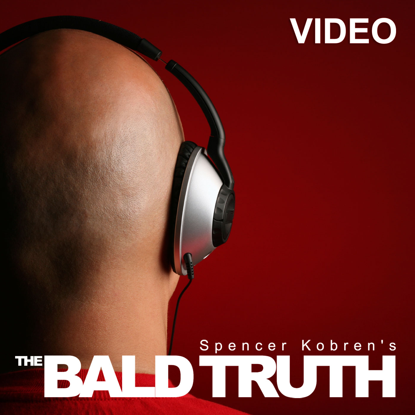 Hair Loss Podcast Spencer Kobren's The Bald Truth HD